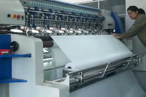 What is the difference between woven and nonwoven fabric | JINHAOCHENG