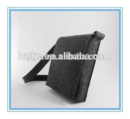 100% polyester billig nålstansad icke-vävd filterduk för dammuppsamlingspåse