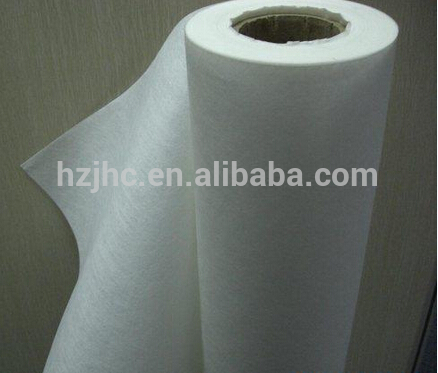 China poliester Non lohiloeng Fusible Interlining Fabric Suppliers