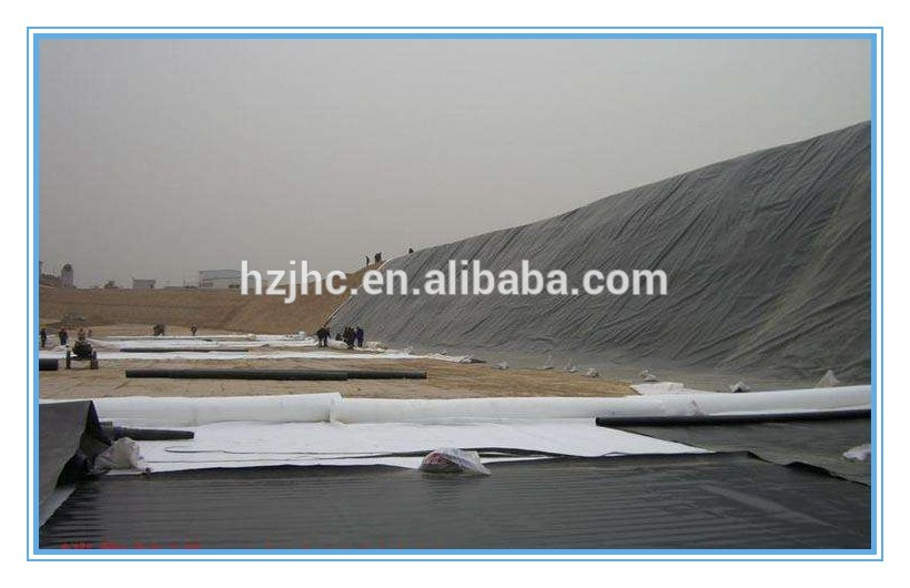 Synthetic leather nonwoven fabric non woven geotextile fabric for agriculture