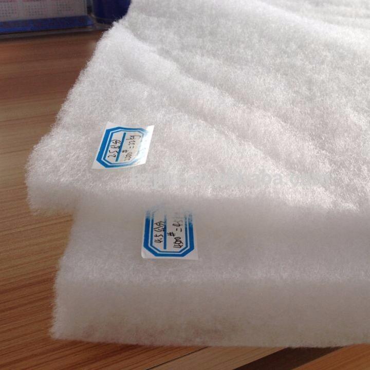 Hot air through non woven fabric flame retardant for sofa covers