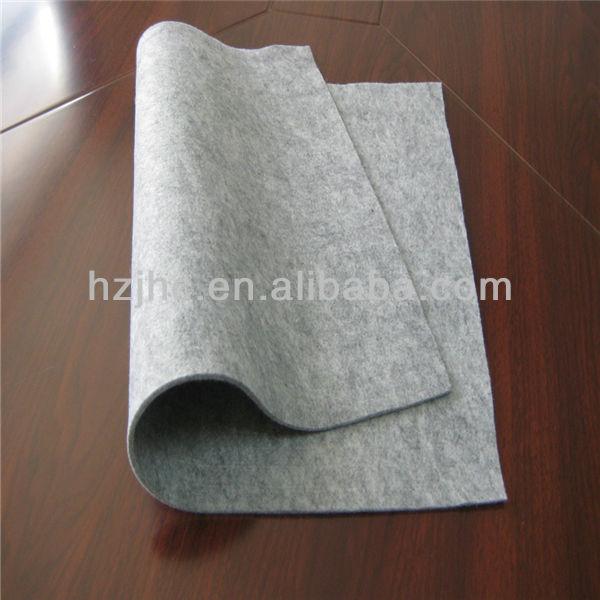 Auto Auto poliester unutrašnjosti Presvlake netkani Felt / Carpet Fabric