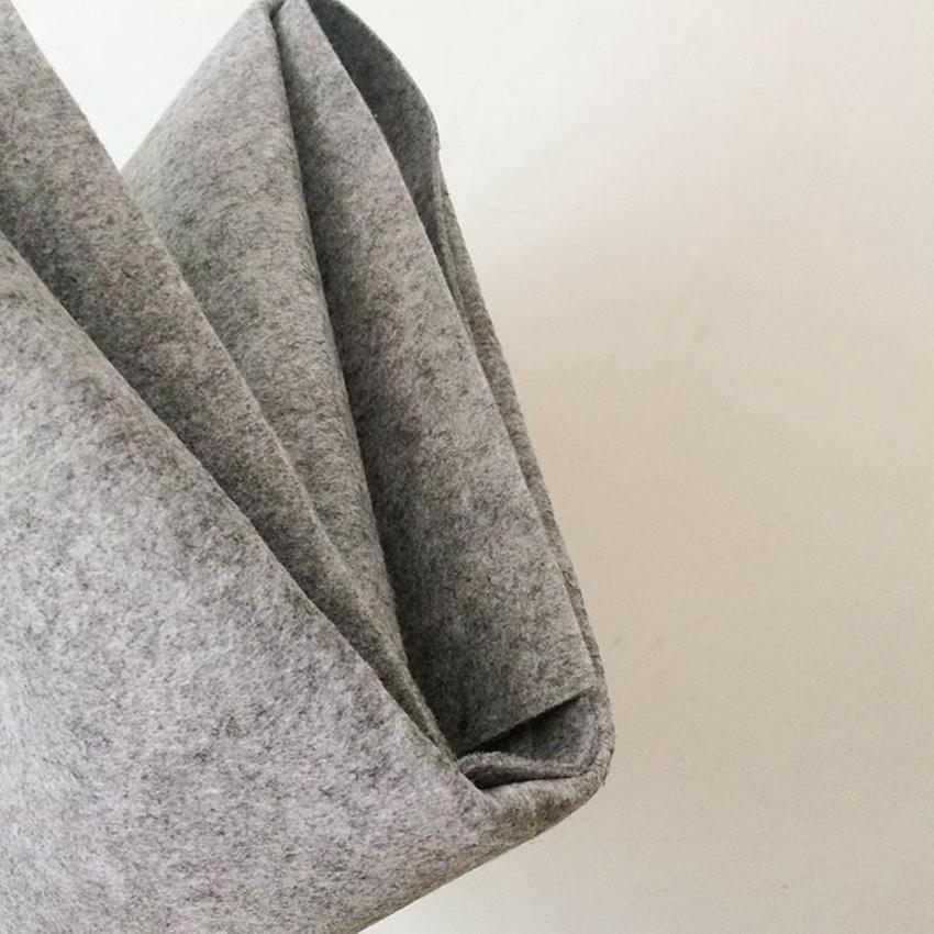 Factory direct non-woven technyske 10mm fabric fielde