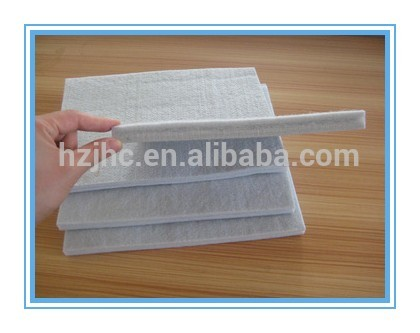 100% Polyester Material and Anti-Static Feature Thermal Wadding