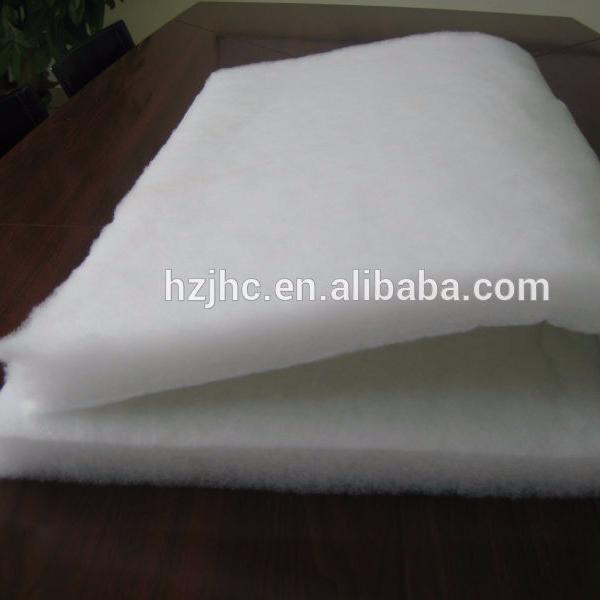 Customized Wholesale Quilt Wadding Padding