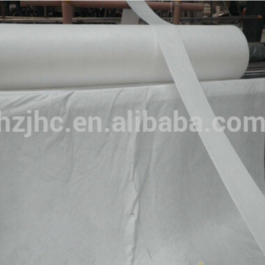RS NONWOVEN high strength needle punched polyester non woven raw material for geotextile sand bag