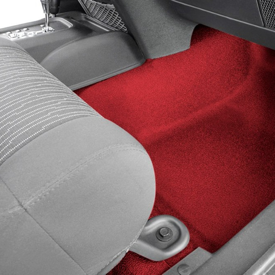 Non-woven technics polyester car carpet fabric in roll