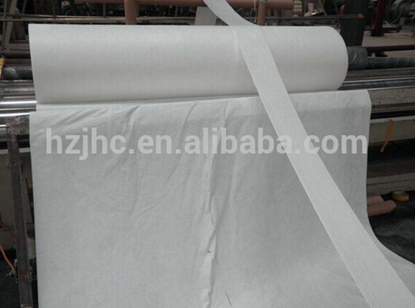 Golden Supplier non-woven fabric with glue