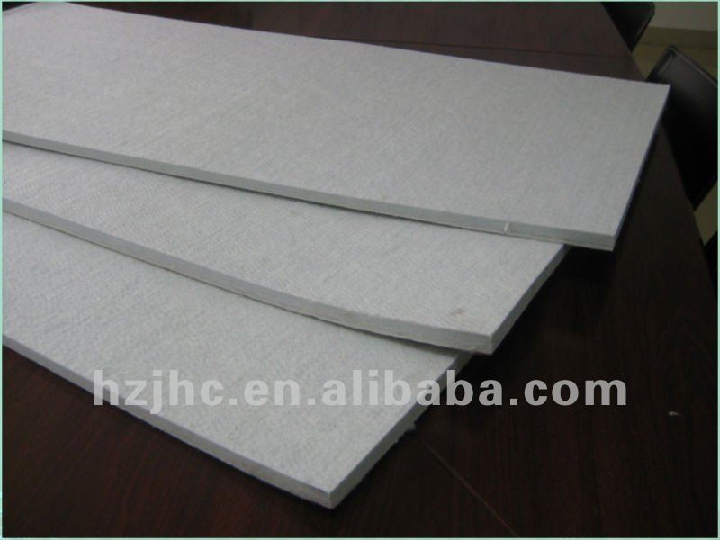 Industrial polyester dryer press needle felt for paper mills