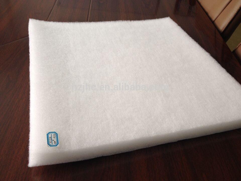 high grade fire resistant cotton felt/fireproof cotton