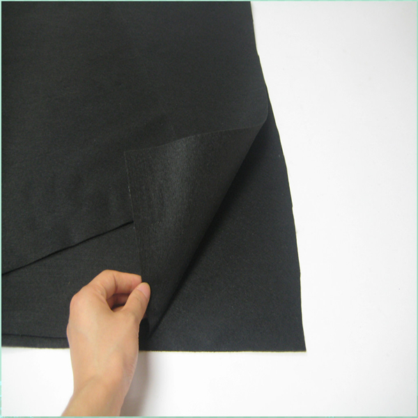 comfortable non wonven polyester fabric for nonwoven insole