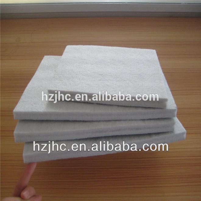 fireproof polyester felts for mattress