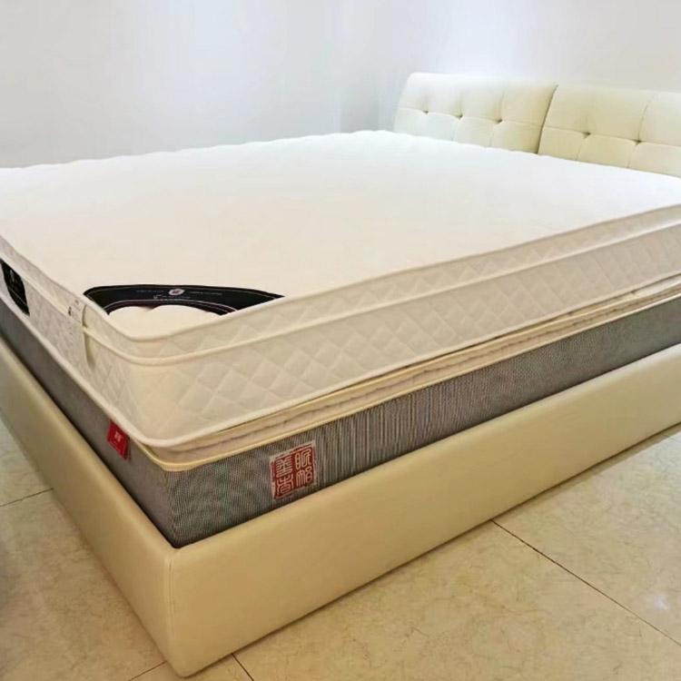 China Make to order mattress topper felt mattress