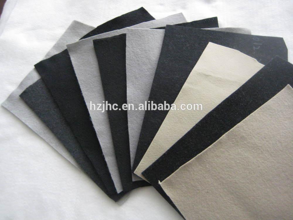 Auto Car Interior ignifugo non tessuto di poliestere Felt / Carpet
