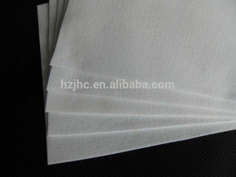 Oeko-Tex Standard 100nonwoven sun filter fabric
