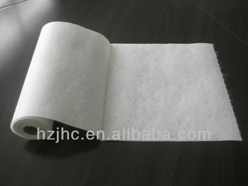 Hydroponics PP Nonwoven Geotextile For Plant Pot Grow Bags