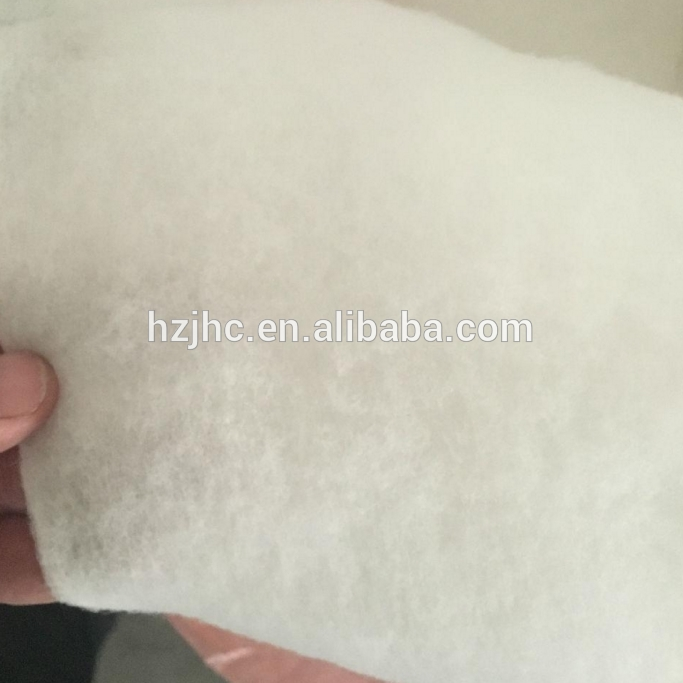 Non-Woven Fabric Thermal Bonding Fabric For Gauze Mask
