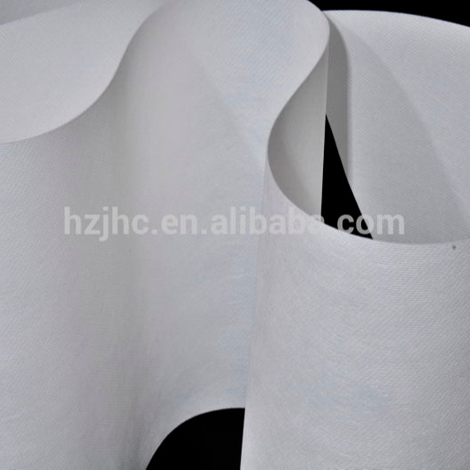 Needle Punched non woven coffee pod filter paper