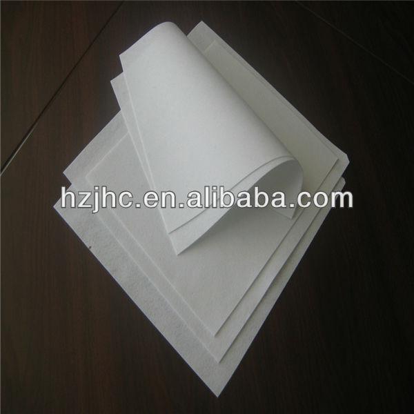High Quality Non Woven Fiberglass Water Filter Fabric