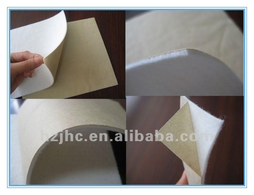 PP+PE film laminated nonwoven fabric for building insulation nonwoven