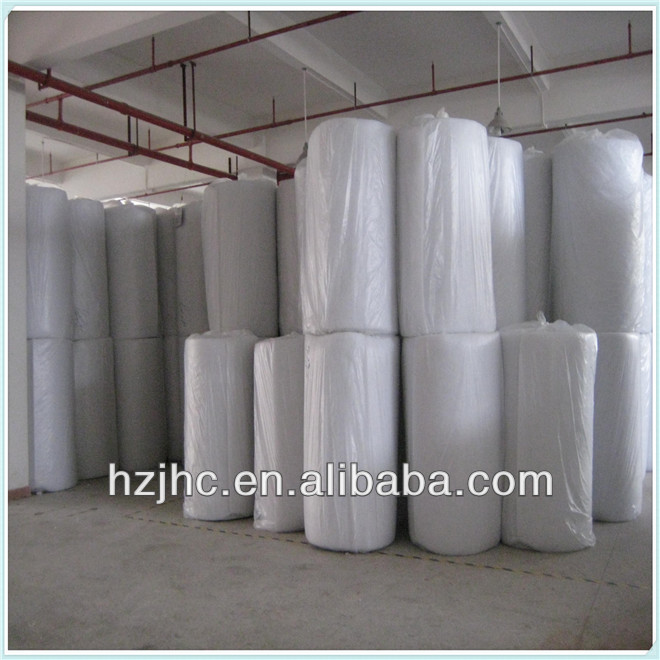 nonwoven polypropylene cloths/thermally bonded non