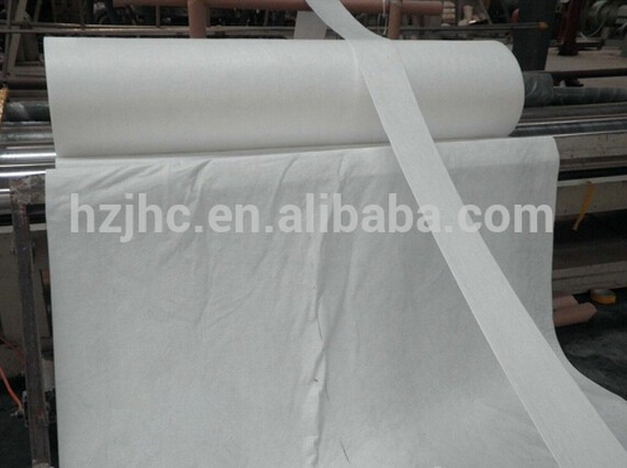 Wholesale polypropylene nonwoven geotextile filter fabric price