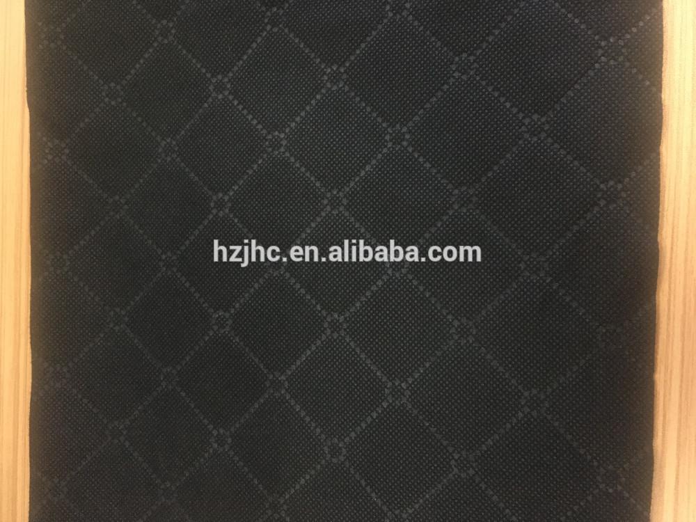 Polypropylene Raw Material Pricel Polypropylene Ultrasonic Lamination Non-Woven Fabric