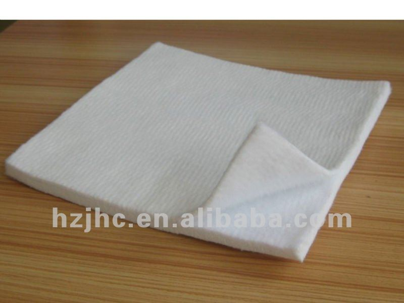 Thermal Bonded Wadding Batting Factory Suppliers China