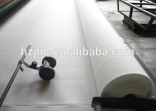Polyester non woven micro filter cloth