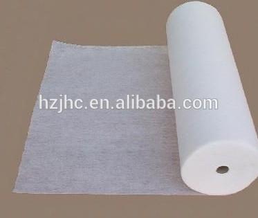 Food grade polyester milk filter cloth