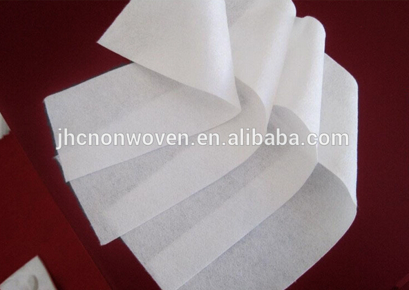 Polyester Continuous Filament Spunbonded Non Woven Geotextile