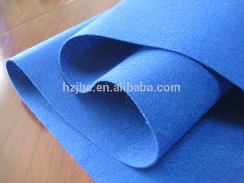 China loko polyester nonwoven fanjaitra nahatsapa lamba horonan-taratasy lamban-databatra