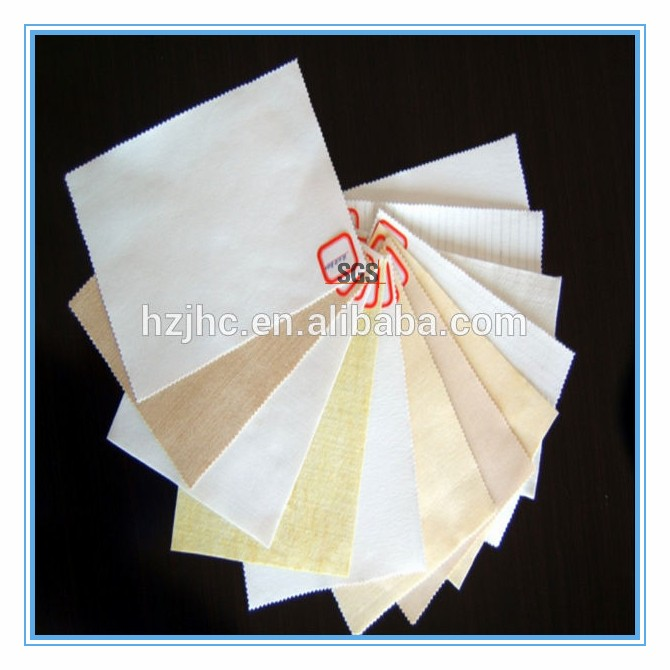 High definition Interlining Fabric -
