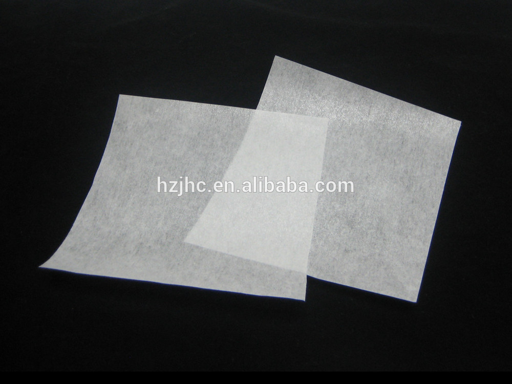 Non woven polyester/polypropylene air conditioner filter cloth