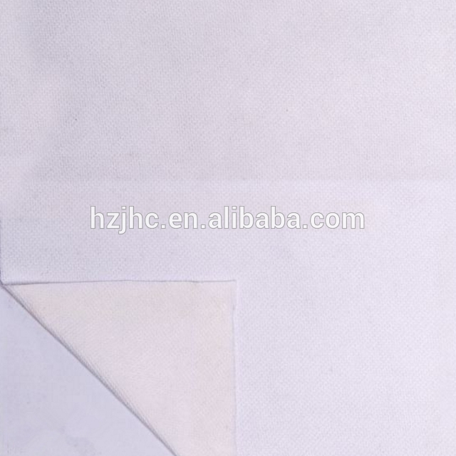 Wholesale Nonwoven fabric Custom Laminated Fabric For Geotextile Use