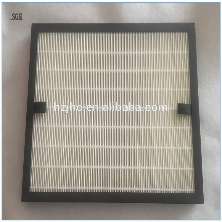 PET needle punched nonwoven fabric for automotive nonwoven air filter fabric
