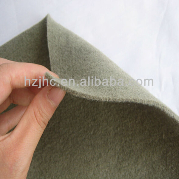 Cheap bulk polyester needle punched non woven furniture/shoe/sofa lining fabric