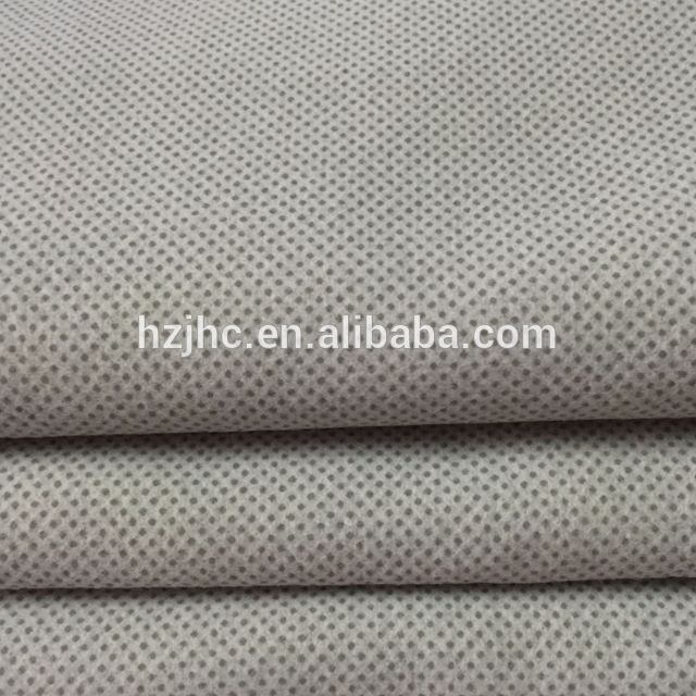 Wholesale Custom Made Needle Punched Fabric Felt For Interlning