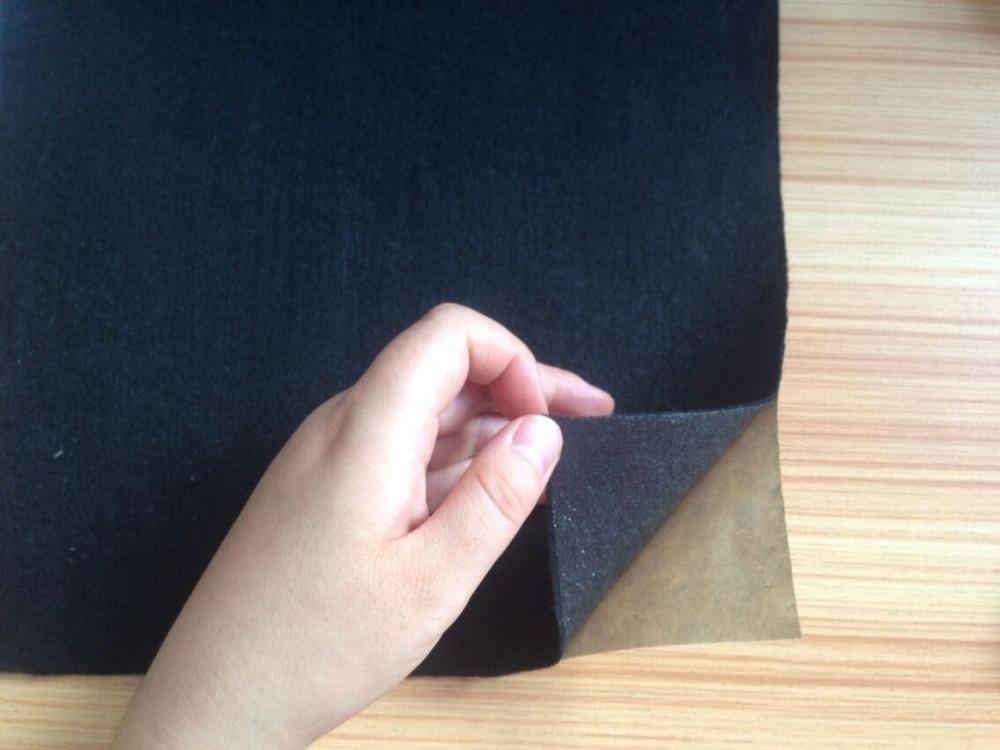 Alibaba china laminated nonwoven fabric/PET+PE non woven fabric