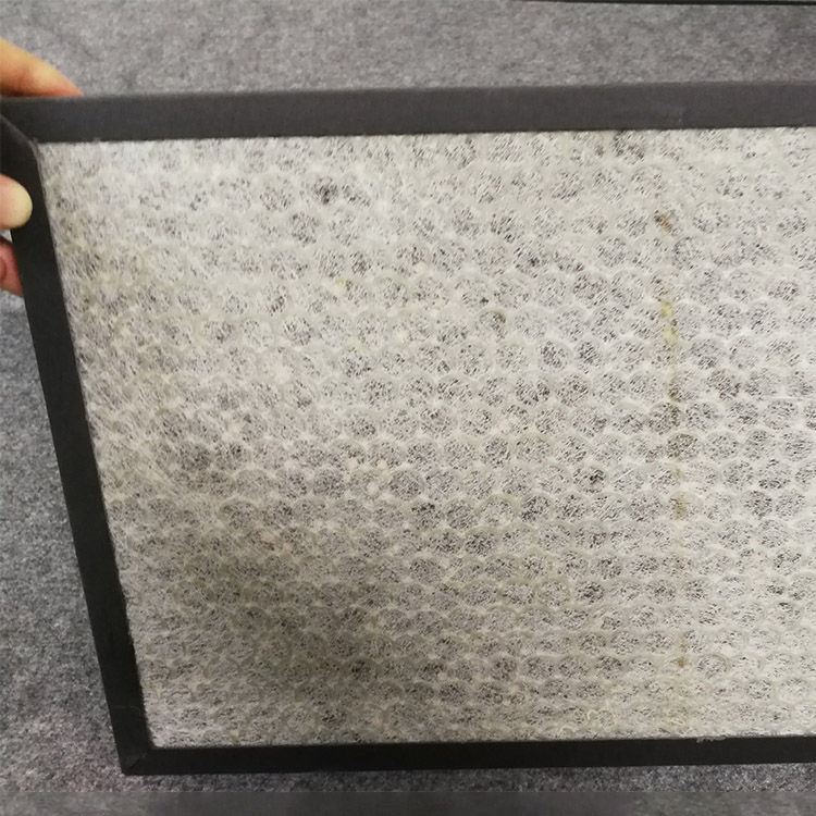 China OEM wholesales central air conditioning filter HEPA air filters