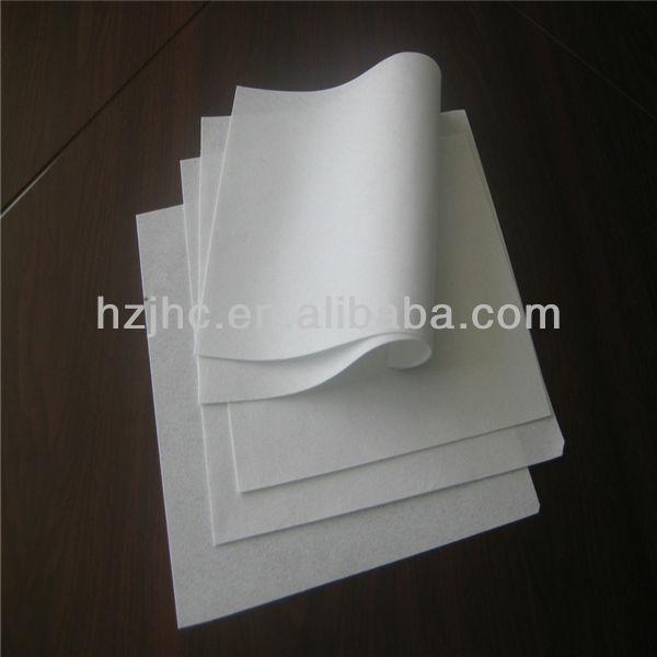 Alibaba China nonwoven polypropylene 150 micron filter cloth
