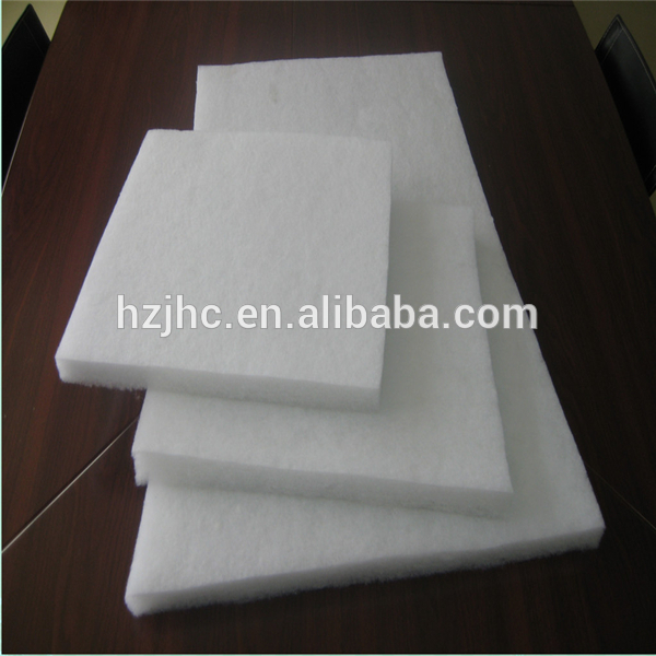 Nonwoven Fabric Manufacturer Polyester Fiber Batting