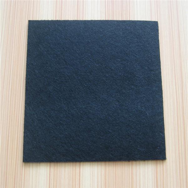 Nonwoven Fabric Custom Polyester Needle Punched Felt
