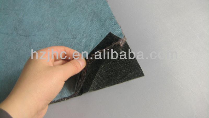 waterproof polyurethane laminate fabric factory