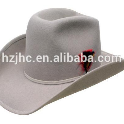 Colorful polyester nonwoven felt hat raw material