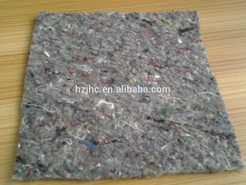 laminate felt underlay non-woven fabric super waterproof fabric
