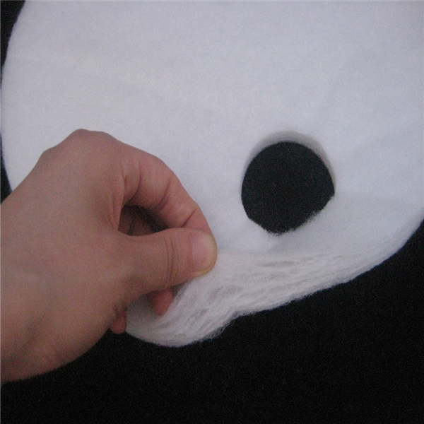Auto sound insulation material polyester felt nonwoven fabric Featured Image