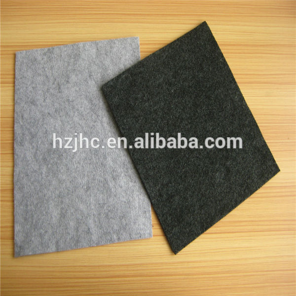 Strong tensile force & high density 100g/m2 geotextile