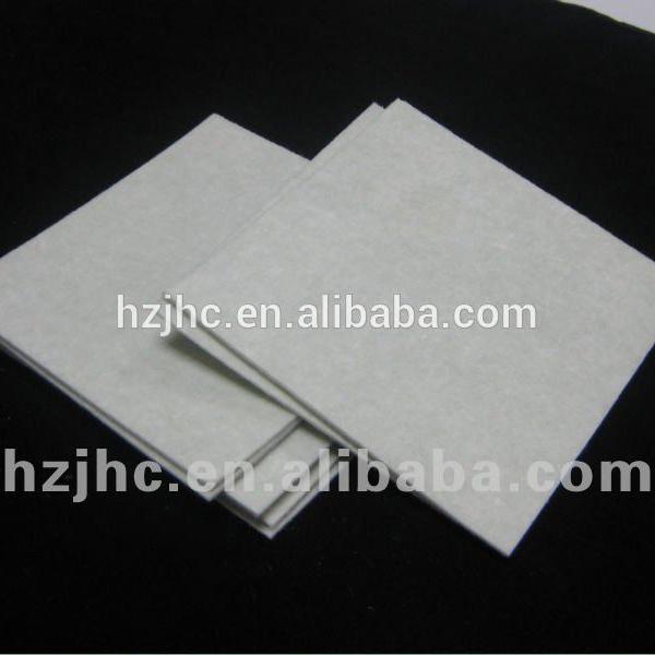 matières premières de haute qualité pour la fabrication de matelas pack rouleau de feutre