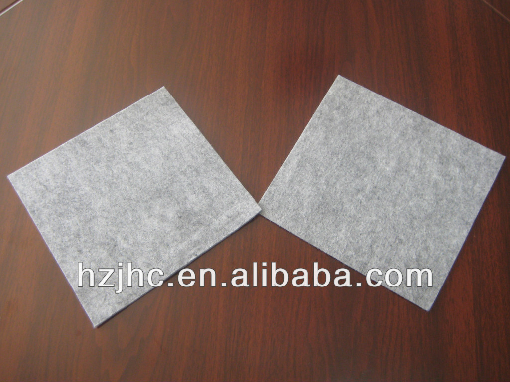 High Quality RPET Stitchbond Nonwoven Fabric For Automobile